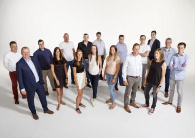 Sodalis biedt DAVO Group HR-technische knowhow op maat